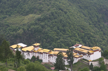 Bhutan Royal Heritage Tour: