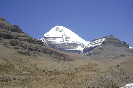 Guge Kingdom Kailash Manasoravor Tour: